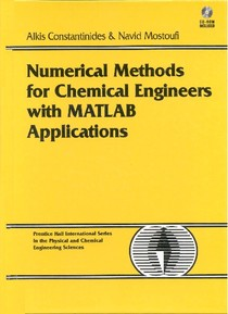 Numerical Methods for Chemical Engineers with MATLAB Applicati - 4