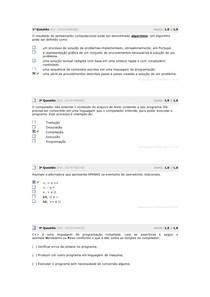 AP 1 ALGORITMOS