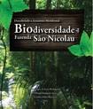 Livro Biodiversidade da Fazenda Sao Nicolau