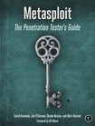 Metasploit, Penetration Testers Guide