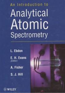 flame spectroscopy atlas of spectral lines parsons m l