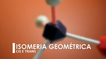 ISOMERIA GEOMÉTRICA - Química (Slide)