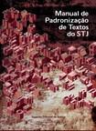 manual de redação do STJ