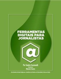 Ebook Ferramentas Digitais Para Jornalistas