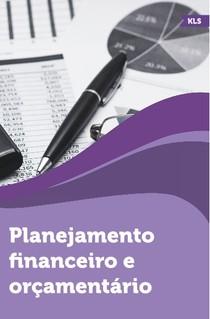 Livro unico Planejamento Financeiro e Orçamentário