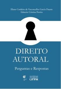 Livro Direito Autoral   perguntas e respostas