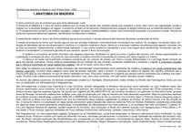 APOSTILA DE ANATOMIA DA MADEIRA