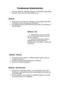 Aula - Fenômenos Ondulatórios - Física 1fbb254269