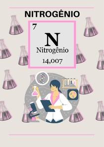 Apresentação | Nitrogênio
