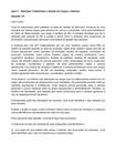 Apol 3   Relações Trabalhistas e Gestão de Cargos e  Salários