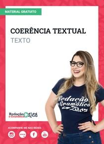 Coerência Textual - Texto - Profa Pamba