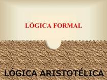 Lógica formal, lógica material e sua utilidade no raciocínio jurídico Possibilidades e limites Exemplos Aplicativos