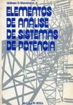 Elementos de Analise de Sistemas de Potência - Stevenson. 2° edição