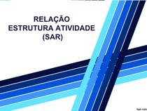 UFMT AULA 7   RELAÇÃO ESTRUTURA ATIVIDADE