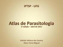Atlas de Parasitologia   IPTSP UFG
