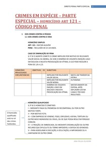 HOMICÍDIO PDF