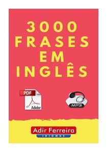 3000 frases ingles