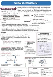 Resumo de Respiratória P2