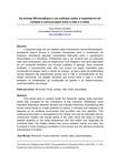 Winnicott  As teorias winnicottiana (texto extra)
