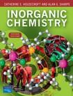 book - Inorganic Chemistry, 2nd. Ed. - Catherine E. Housecroft and Alan G. Sharpe - 2005