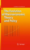 The Evolution of Macroeconomic Theory and Policy - Dadkhah K.  (Springer, 2009)