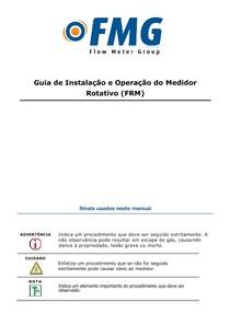 Manual de Operação e Instalação - FMG (Mod FRM)_2