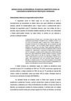 SERVIÇO SOCIAL NA PREVIDÊNCIA: ATUAÇÃO DO ASSISTENTE SOCIAL NA CONCESSÃO DO BENEFÍCIO DE PRESTAÇÃO CONTINUADA