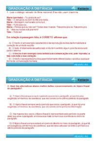 Revisão AV2 Exercicio-1