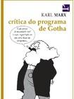 MARX, Karl. Critica do Programa de Gotha (Boitempo)
