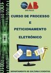 Curso Processo Peticionamento Eletrônico