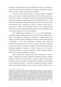 11_ A TEORIA DA CRISE E A PRODUÇÃO CAPITALISTA DO ESPAÇO EM DAVID HARVEY