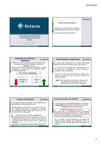 Intr. à Economia 6 - 10