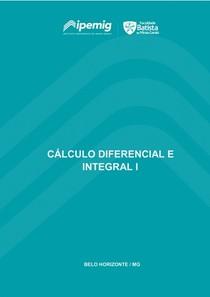 apostila CÁLCULO DIFERENCIAL E INTEGRAL I