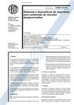 NBR 06974   1994   Dispositivo de Segurança para Contenção de Veículos Desgovernados