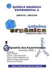Apostila de experimentos - Quimica Organica