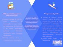 Farmacologia - aula 08 - AINEs x opioides