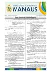Plano Diretor 2014 - Manaus  - Parte II
