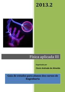 Guia de Estudos Física III