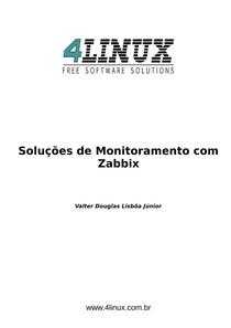 Monitoramento Com Zabbix - Redes de Computadores - 11
