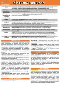 9 - AGENTES TERATOGÊNICOS E MAL FORMAÇÕES FETAIS