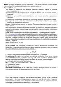 0f5367e2654 Física para Ciências Biológicas - Prova 2 - Física para Profes
