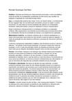 Resumo Sociologia - Marx
