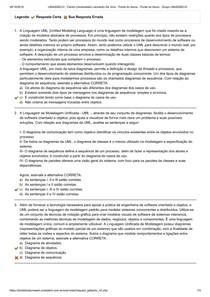 ANALISE ORIENTADA A OBJETO 2 - Avaliação I