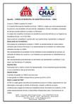 Aula -  CMAS   CONSELHO MUNICIPAL DE ASSISTÊNCIA SOCIAL