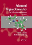 ebooksclub.org  Advanced Organic Chemistry  Part B  Reaction and Synthesis  5th Edition   Cópia