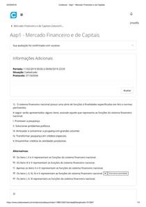 Colaborar   Aap1   Mercado Financeiro e de Capitais