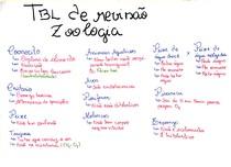 TBL de Zoologia