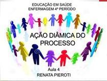 aula 4 - AÇÃO DINÂMICA DO PROCESSO - 2019