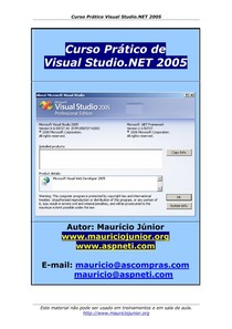 curso pr-tico de ms visual studio[1] net 2005
