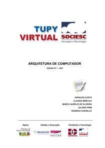 Apostila Arquitetura de Computadores 00